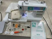 Baby Lock Babylock Sofia 2 Sewing And Embroidery Machine - Bl137a2