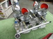 Vintage Intake Manifold Olds 303 And 324 Rare