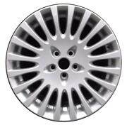 Oem 1 Wheel Rim For Xj Recon Nice 000 In Stock