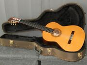 Made In Japan 1977 - Juan Orozco 62f10 - Truly Amazing Classical Concert Guitar