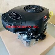 25 Hp Kohler Ps-kt740-3044 Engine For Zero-turn And Riding Rider Lawn Mower