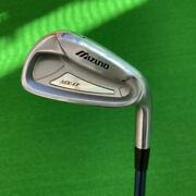 Mizuno Mx-17 Iron Limited Model From Japan