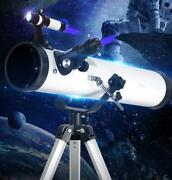 Telescope Astronomic Professional Zoom 875 Times Hd Night Vision Deep Space Star