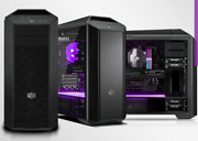 Cooler Master Mastercase Mc500p - Discontinued Model