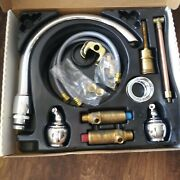 Moen R7786 Kitchen Sink Faucet Chrome Core Kit Discontinued Product Made In Usa