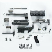 Haoand039s 416c Airsoft Conversion Kit For Marui Mws