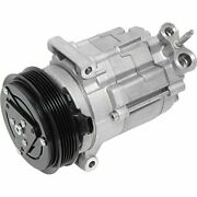 Universal Air Conditioner Co 22276c A/c Compressor And Clutch