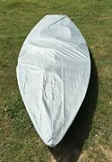 Fields Outdoor Supplies Sunfish Sailboat Top Deck Boat Cover