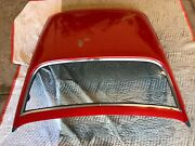 C3 Corvette Gm Oem Removable Hard Top '68-'75 Chicago Area Local Pickup