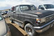 Driver Front Door Electric 2 Mounting Points Mirror Fits 87-91 Bronco 811256