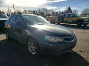 Engine 2.5l Vin 6 6th Digit Without Turbo Fits 08-10 Impreza 812849