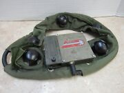 1989 Miles System Training Laser Detector Helmet Band Harness For Pasgt Or M1