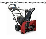 Toro Snowmaster 724 Qxe 24 In. 212cc Single-stage Gas Snow Blower
