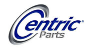 Disc Brake Upgrade Kit-select Pack Front Rear Centric Fits 2003 Volvo Xc90