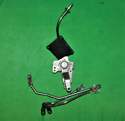 🔥 66 67 68 Ford Fairlane Comet Cyclone Toploader 4 Speed Shifter Rods Levers