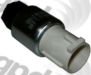 A/c Clutch Cycle Switch Global 1711532 Fits 04-05 Lincoln Town Car 4.6l-v8