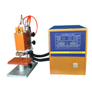 Dp-5kw Double/single Pulse Capacitor Energy Storage Welder Battery Spot Welder