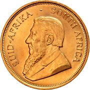 [895718] Coin, South Africa, Krugerrand, 1974, Ms, Gold, Km73