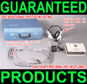 New Noise Cancelling Portable Hands Free 2 Way Field Headset Intercom Telephone