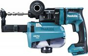 Makita Rechargeable Hammer Drill 18v 18mm Hr182dzkv From Japan New F/s