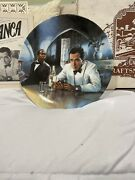 Edwin Knowles Casa Blanca Play It Sam Collector's Plate