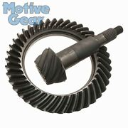 Differential Ring And Pinion-vandura Rear Advance D70-354