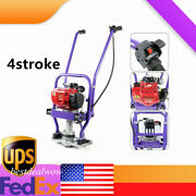 Gx35 4stroke Gas Concrete Wet Screed Power Screed Cement Suitable W/1-6m Blade