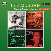 `morgan Lee`-candy / City Lights / Indeed / The Cooker Cd Neuf