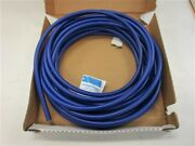 Marpac 7-6801 Low Permeation Fuel Hose 5/16 X 52and039 Feet Long Blue Marine Boat