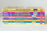 Lot Of 10 Fly Guy Series Matched Set Of Hardcover Books For Ages 4-8