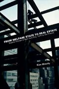 From Welfare State To Real Estate Regime Change In New York City 1974 To...