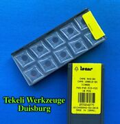 Iscar 10 X Cnmg 16 06 12-gn Ic3028 / Cnmg 543-gn Ic3028