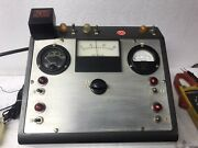 Ac/dc Antique Variable Power Supply /test Set