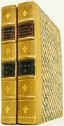 1817 1sted Wars Of The French Revolution Napoleonic Wars Illustrated 4to Leather