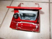 73-87 Chevy Gmc Truck Ash Tray Assembly Red Color Oem