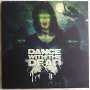 Dance With The Dead Andlrm- The Shape Cd
