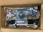 M1161 M1163 Rack And Pinion Complete Steering Assembly Upgrade Kit