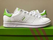 Adidas Stan Smith X The Muppets And039kermit The Frogand039 4-13 Fx5550 100 Authentic