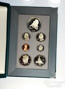 1995 Prestige Proof Set / Original Mint Packaging / No Stickers Or Writing