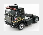 Volvo F88 Tractor Truck Team Lotus With Union Jack 1978 Road-kings 118 Rk180064