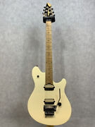 Peavey Evh Wolfgang Special White 1998 Electric Guitar A1452