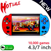 Smart Gamepad Handheld Game Console Portable Retro Tv Video Game Consoles Gaming