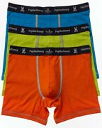 Psycho Bunny Set Of 3 Boxer Brief Menand039s