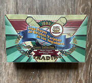 1998 Pacific Crown Collection Mlb Baseball Factory Sealed Hobby Box