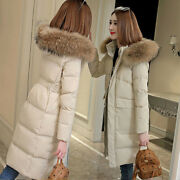 2020 Plus Size Jacket Womenand039s Hat Winter Cotton Clothes Warm And Thick
