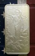 Jesus Christian Bible 10 Oz .999 Fine Pure Silver Bar More Coin Here Frm 99c