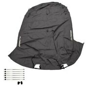 Sun Tracker Pontoon Boat Cover 305708   2016 / 2017 Party Barge 20
