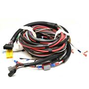 Lund Boat Wiring Harness 2084009 | 18 Foot