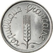 [885375] Coin France Andeacutepi Centime 1974 Paris Ms Stainless Steel Km928