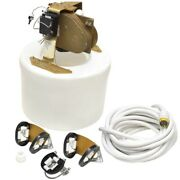 Glendinning Cablemaster Cm-7 Boat Shore Power Kit | 50and039 12v No Remote
